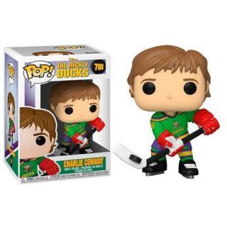 Funko POP Disney: Mighty Ducks - Charlie Conway [HRAČKA]